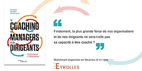 Le coaching des managers et des dirigeants: cas et outils tickets