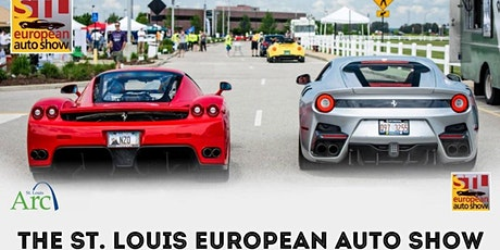2021 St. Louis European Auto Show hosted at MINI of St. Louis tickets