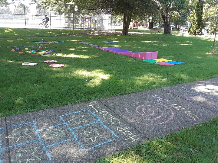 BearFeet Gymnastics presents: Movement/Early Learning image