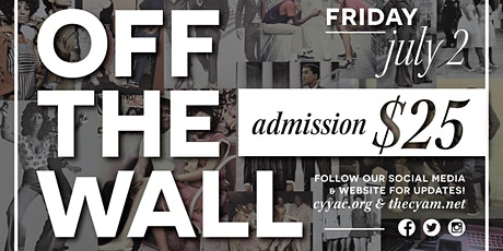 Off The Wall - 40th Anniversary Celebration Gala tickets