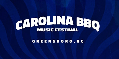 Carolina BBQ Music Festival tickets