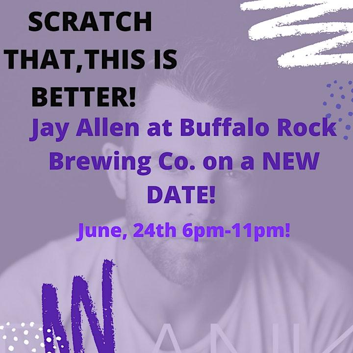 Jay Allen Alzheimer's fundraiser in Waterville, OH image