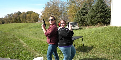 Permit To Carry Pistol Course CCW tickets