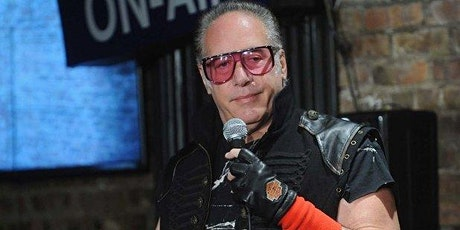 AUG 4, 2021- ANDREW DICE CLAY tickets