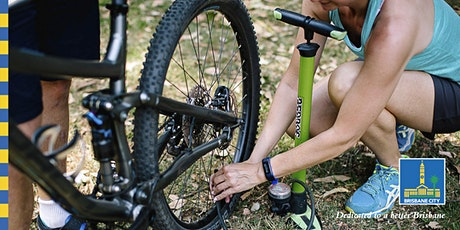 Learn to maintain your bike for free - basic (women only) tickets