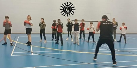 FREE Children's Boxing Classes - Ages 12+ tickets