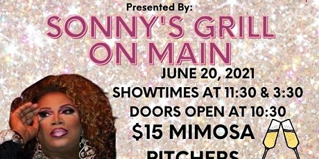Only Prettier Drag Show tickets