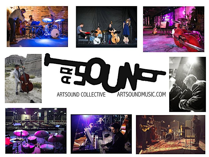 Summer Nights Kick-Off with ArtSound Collective image