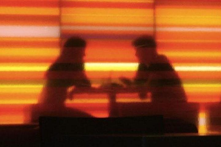 Imagen de Speed Dating para singles de 30-40 en Madrid - Citas rápidas de 7 minutos