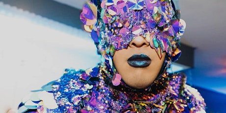 Celebrating Pride with the POC Drag Collective tickets