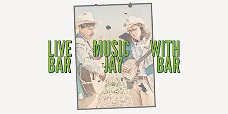 LIVE at El Camino: Bar Jay Bar tickets