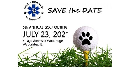 MARK-9 2021 Golf Outing tickets