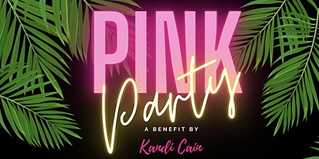 Pink Party tickets
