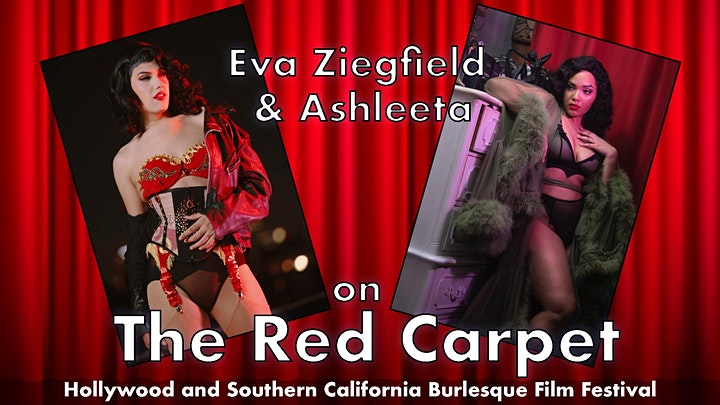 2021 Hollywood Burlesque Film Festival image