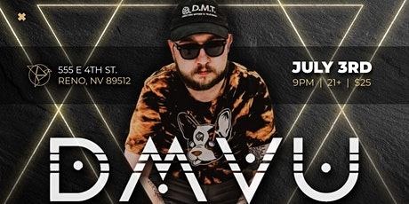 D.M.V.U. Presented by B..A.D. Productions at the Bluebird tickets