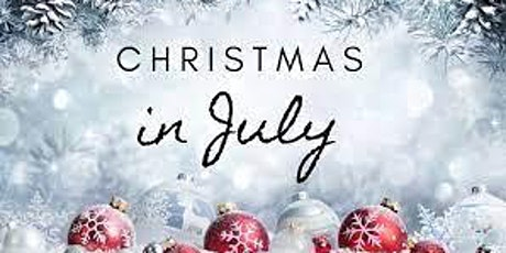 DeafACT Christmas in July tickets