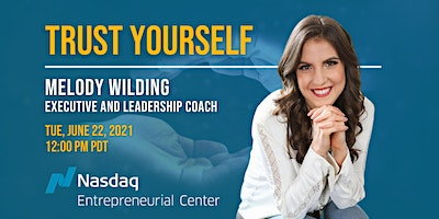 """""""Trust Yourself"""" with Melody Wilding"""