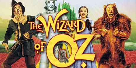 POP UP DRIVE IN | THE WIZARD OF OZ (G) (1939) | Sat, 10 July | 5.30pm tickets