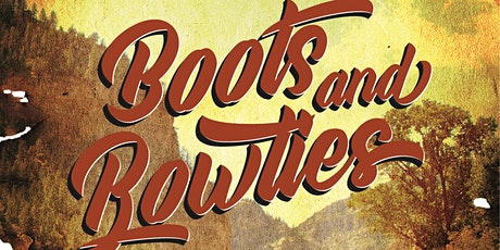 Boots & Bowties tickets