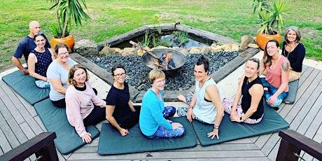 Yoga & Wellness Retreat tickets