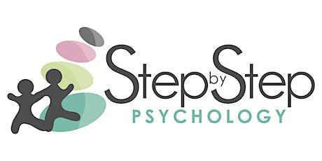 Encouraging Healthy Sleep Habits tickets