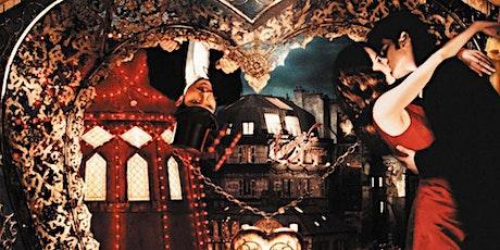 TASSIE POP UP DRIVE IN | MOULIN ROUGE (M) (2001) | Sat, 10 July 2021| 8pm tickets