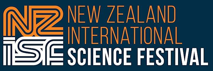 Marine Encounters at the NZ Marine Studies Centre image