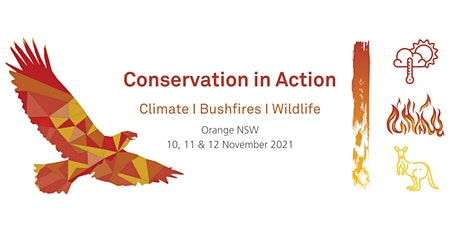 Conservation in Action Conference 2021 tickets