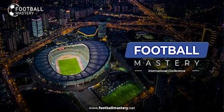 Football Mastery International Conference tickets