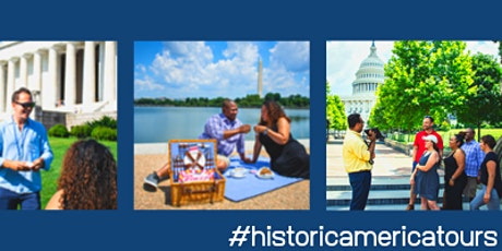 FREE DC HISTORY TOUR tickets