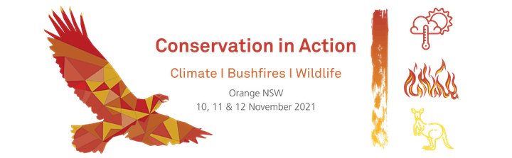 Conservation in Action Conference 2021 image