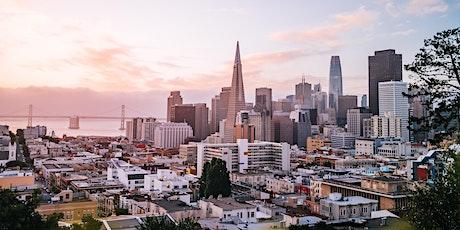 Technical Deep Dive: San Francisco Climate Action Plan biljetter