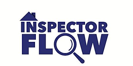 Inspector Flow Graduation & Celebration tickets