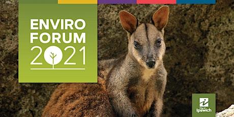 EnviroForum 2021 tickets