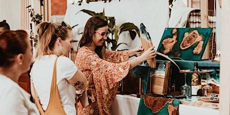 Boho Luxe Market & Boho Bride - Brisbane, November 12 - 14 2021 tickets