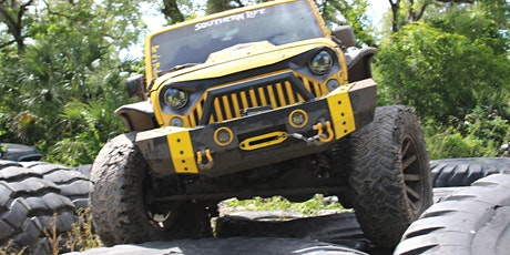 Wheeling and Recovery 101/201 Weekend!! tickets