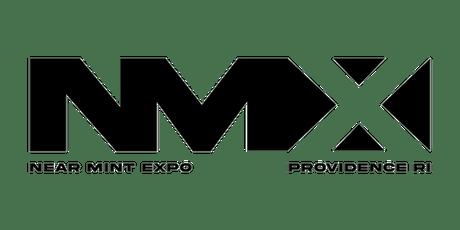 NEAR MINT EXPO tickets
