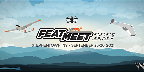 NEFPV Feat Meet 2021 tickets