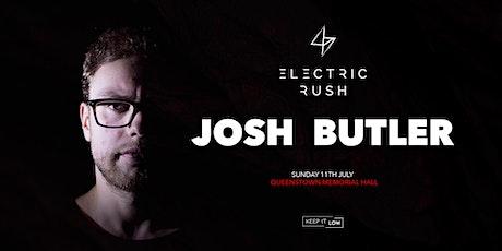 Electric Rush ft. Josh Butler tickets