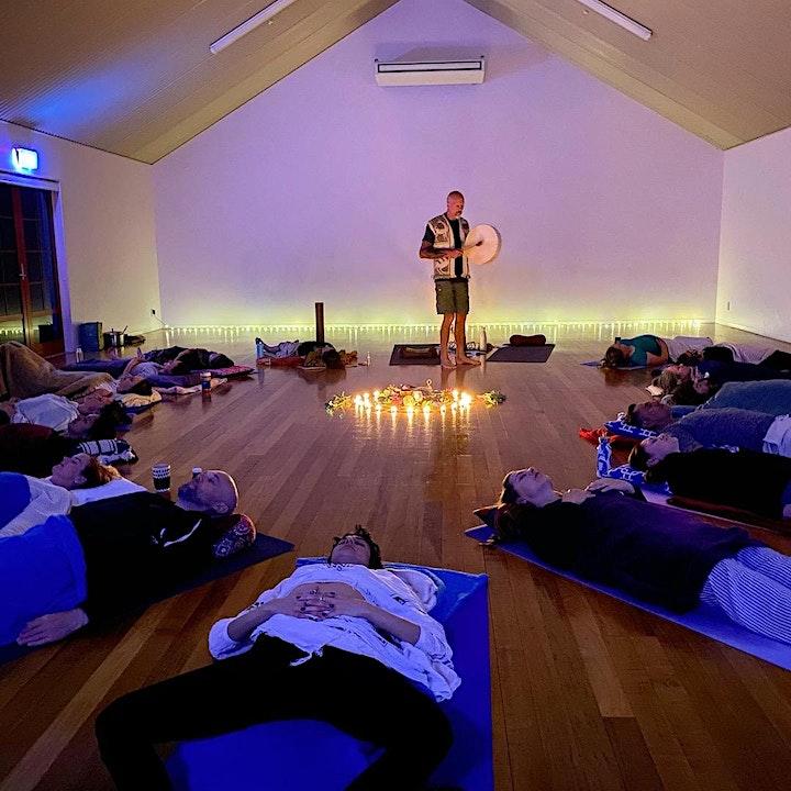 Shamanic Journey Workshop | New Plymouth image