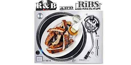 R&B and RIBS// Day Party at Madrone w/ BBQ and Dope DJs tickets
