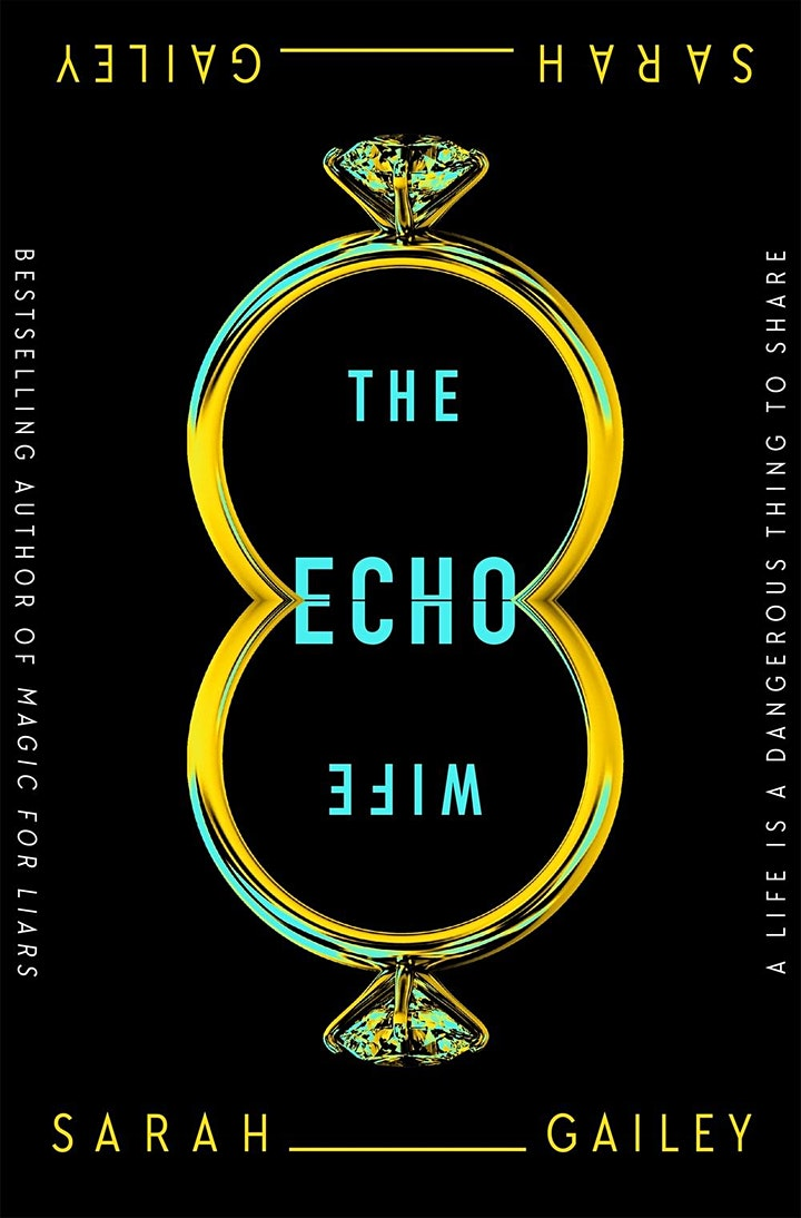 August Book du Mois: The Echo Wife image