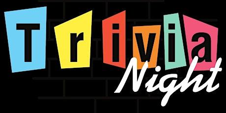 School Holiday Fun: Trivia Night @ Five Dock Library tickets