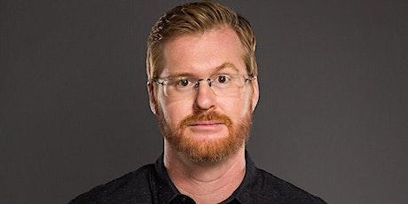 Kurt Braunohler (Comedy Central, Conan, IFC) tickets