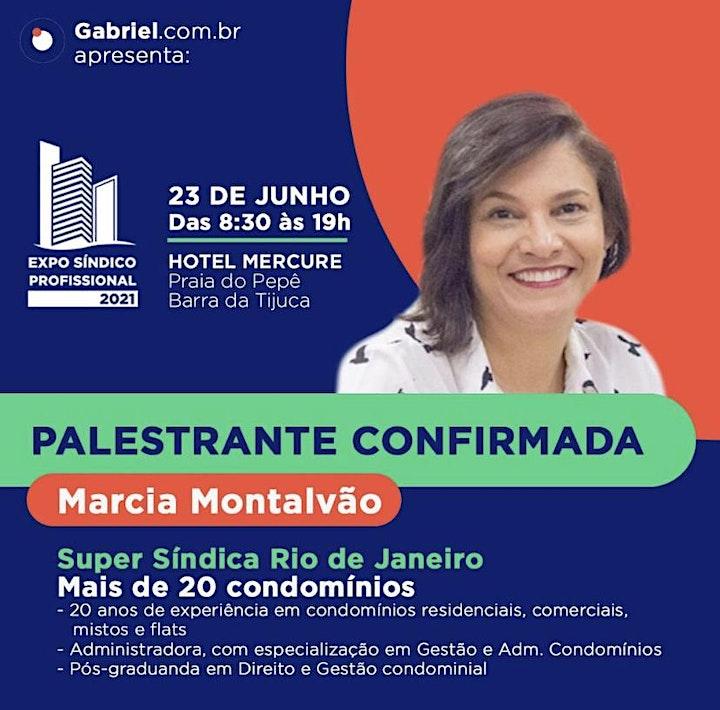 Imagem do evento Expo Sìndico Rodada de Negócios - Rio de Janeiro - 23 de JUNHO