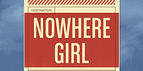 "Cheryl Diamond, ""Nowhere Girl"" Book Event with Lauren Hough tickets"