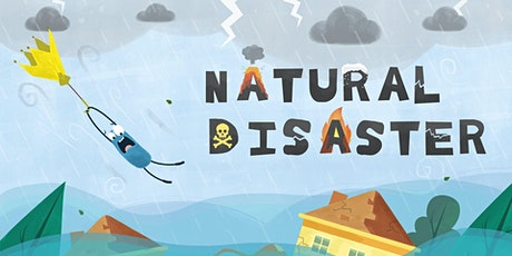 Natural Disasters - When Nature Attacks! (Summer Camp) tickets