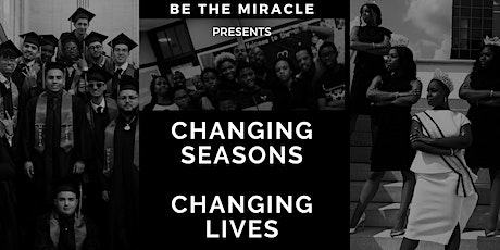 3rd Annual Changing Seasons Changing Lives Fundraiser tickets