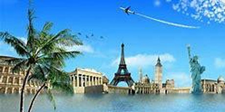 HOW TO BE A HOME BASED TRAVEL AGENT-NO EXPERIENCE NECESSARY (DALLAS, TX) tickets