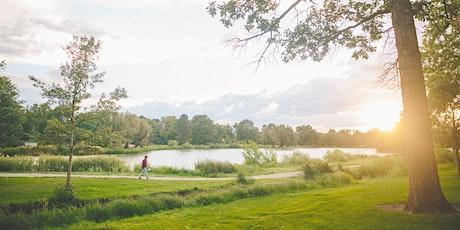 Dig Studio Landscape Architecture Series: Washington Park tickets